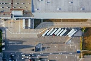 TrafficDefender - Fulfilment in eCommerce